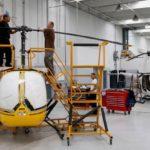Директива лётной годности FAA AD 2014-23-16 замена лопастей несущего винта вертолетов Robinson R44 Raven II.