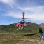 Что такое авторотация, или Как посадить вертолет при отказе двигателей